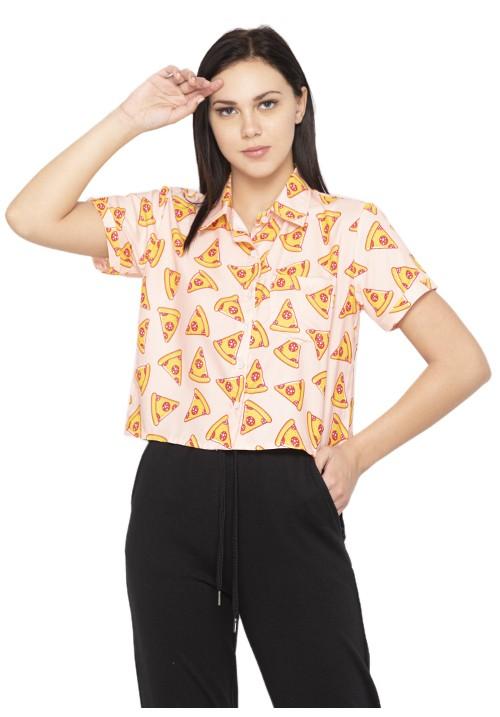 Pizza Lover Shirt!