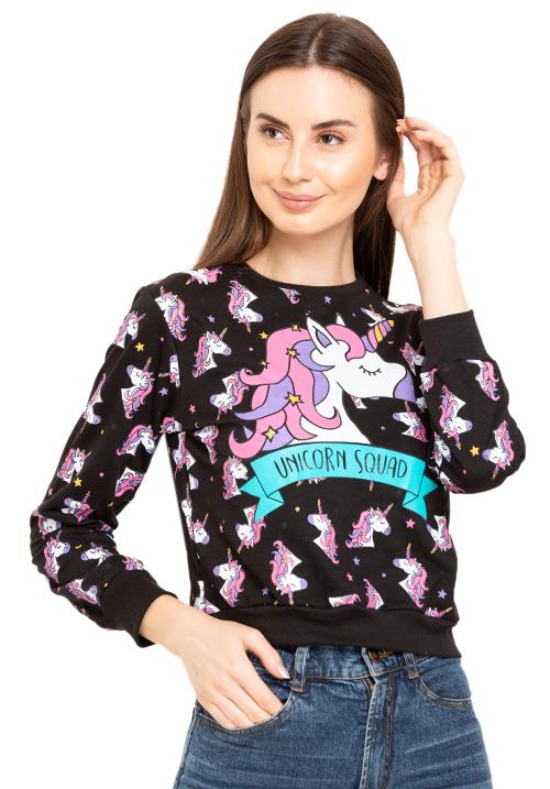 The Unicorn Sweat Shirt!