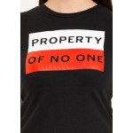 Property Of No One!